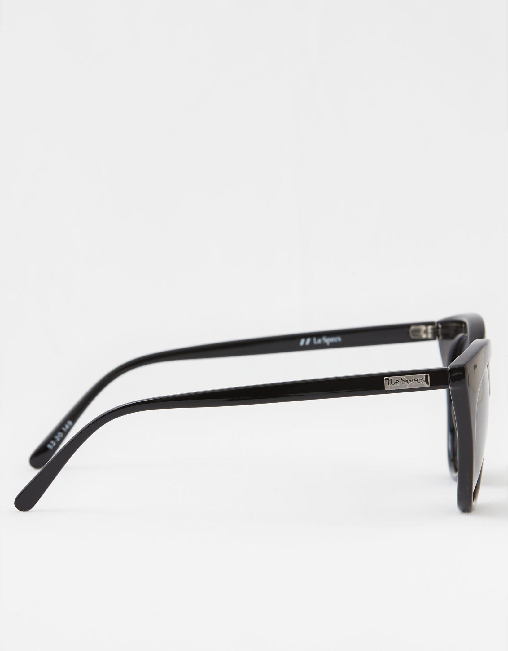 Le Specs Halfmoon Magic Sunglasses