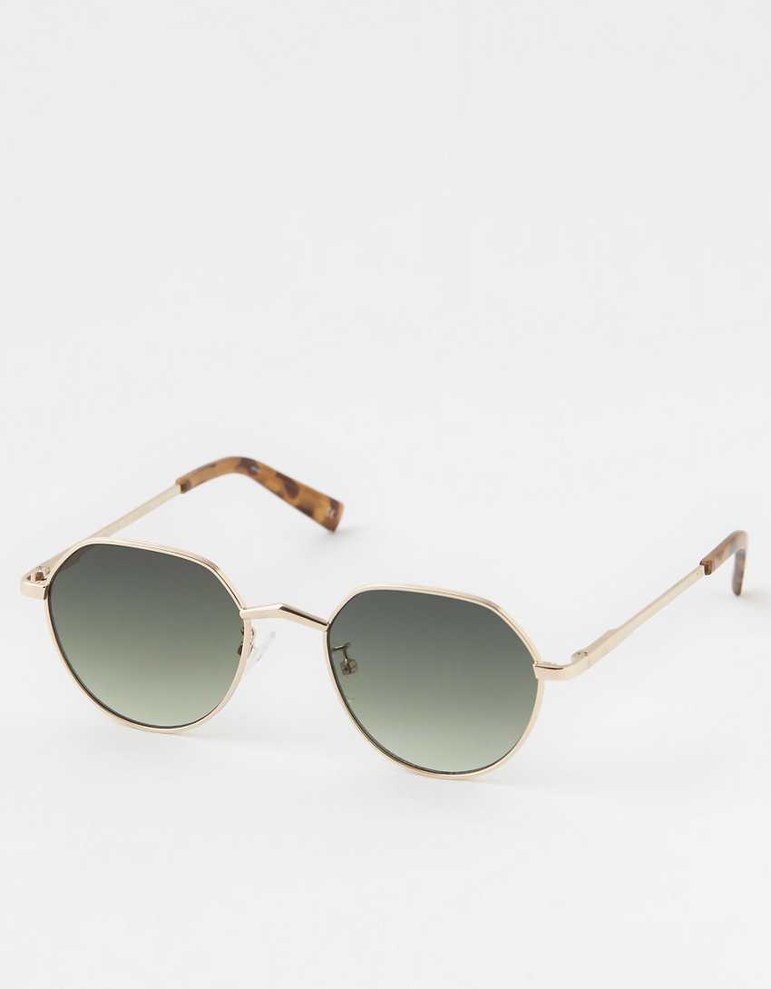 Le Specs New Fangle Sunglasses
