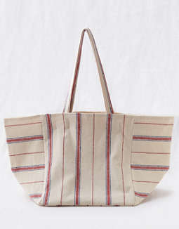 Aerie Beach Tote by American Eagle Outfitters