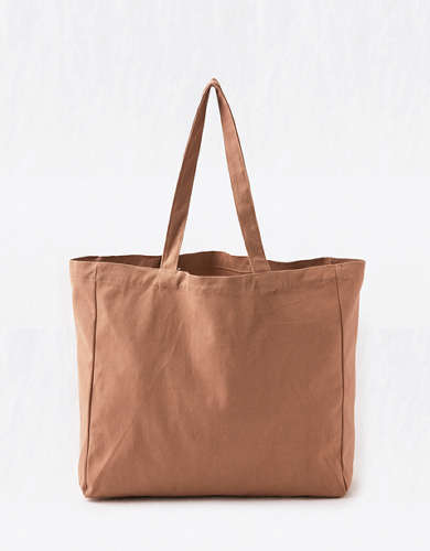 Aerie Canvas Tote Bag