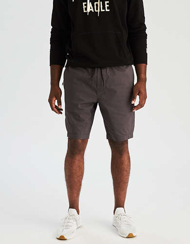 Mens Gray Shorts | American Eagle Outfitters