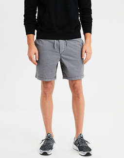 AE Flex Jogger Short