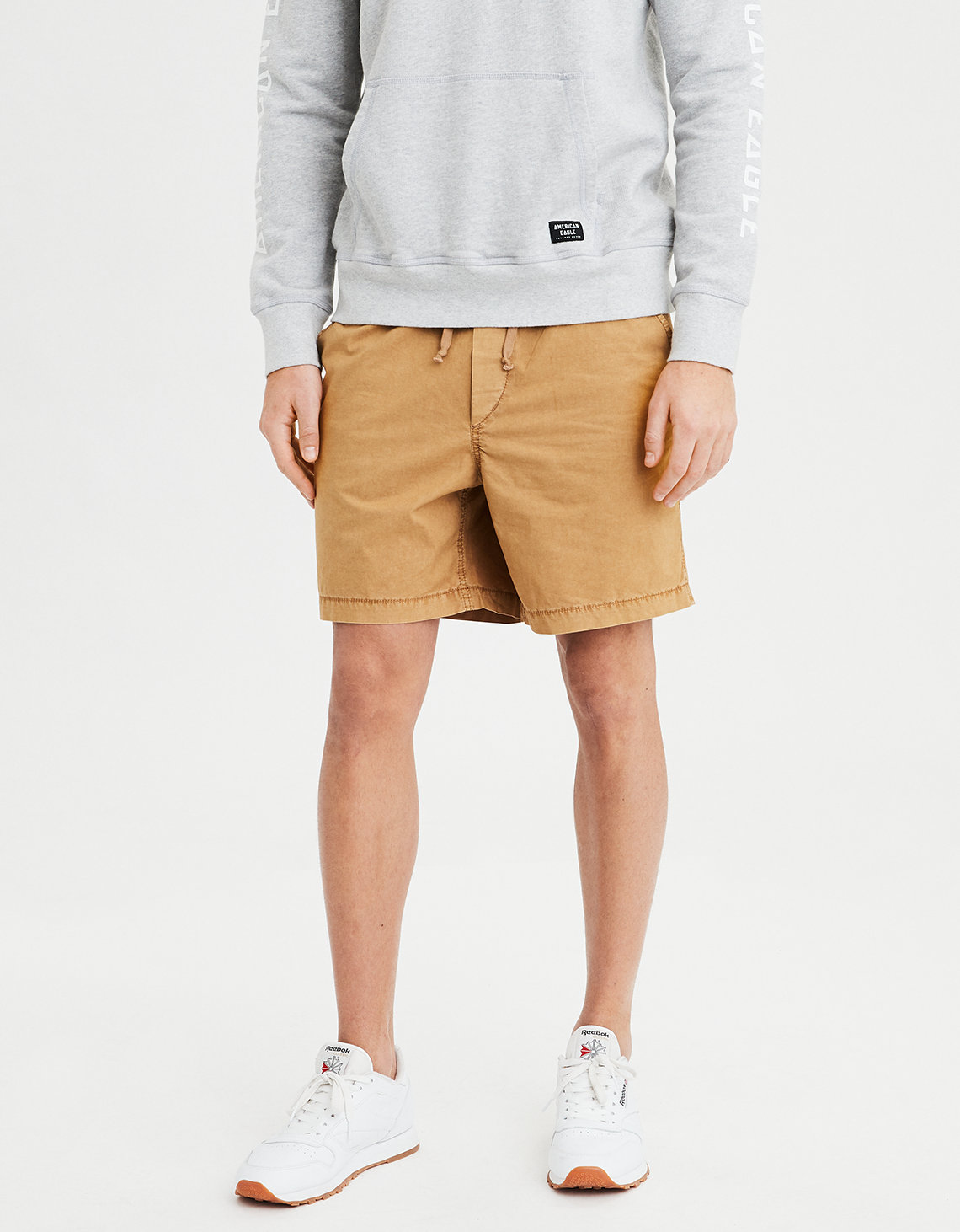 AE Ne(X)t Level Khaki Jogger Short