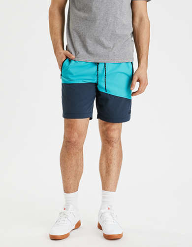 AE Nylon Jogger Short