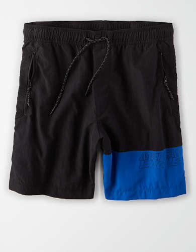AE Colorblock All Day Short