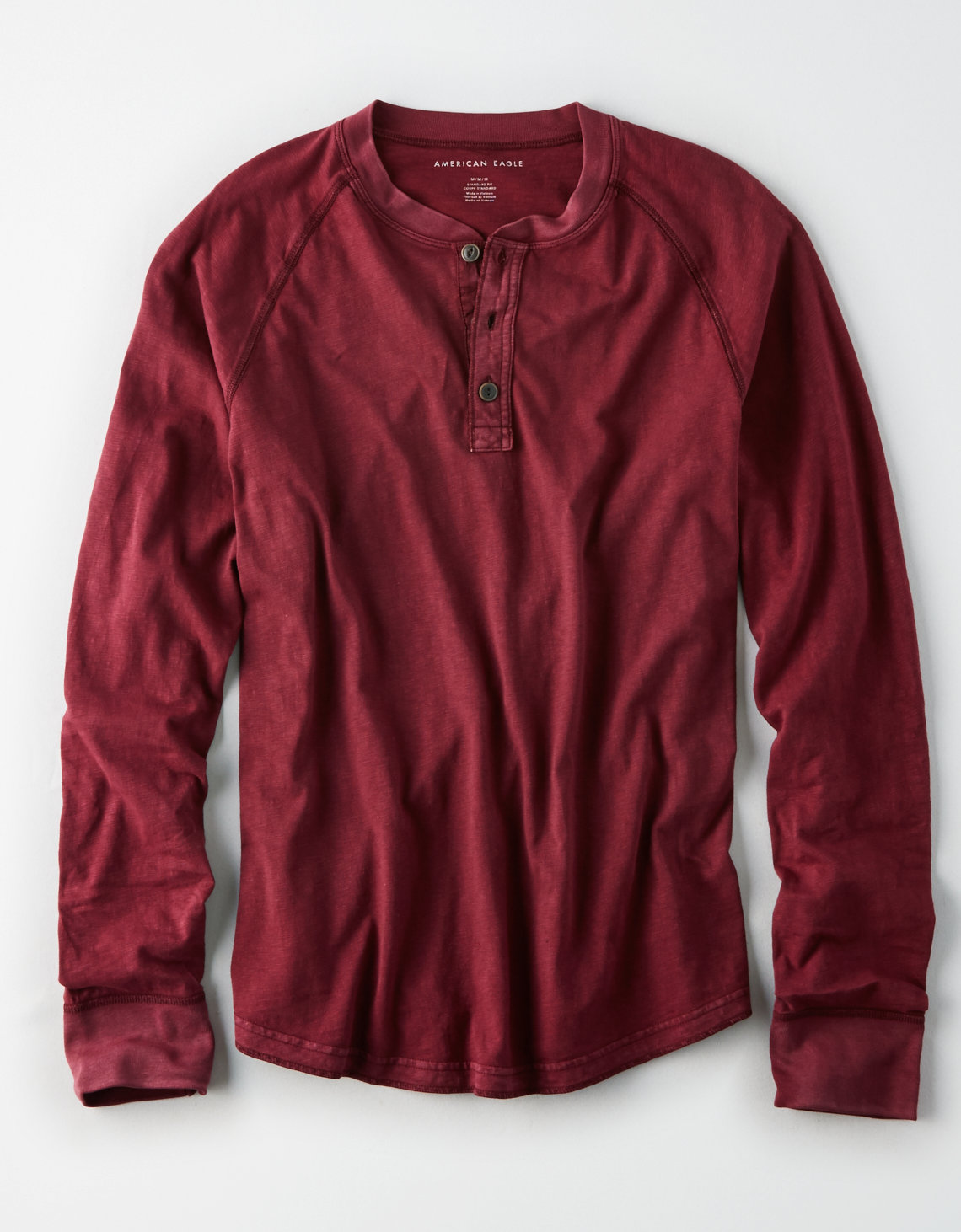 Qualcosa Prodotto Manica Lunga T-shirt M3smZit8