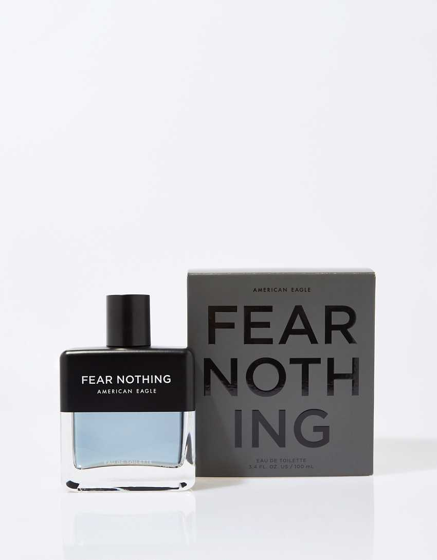 AEO Fear Nothing 1.7oz Eau de Toilette