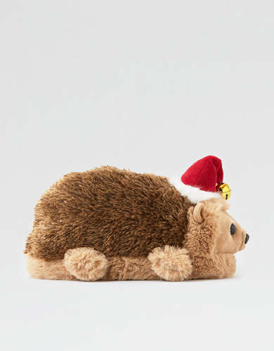 AEO Hedgehog Slipper
