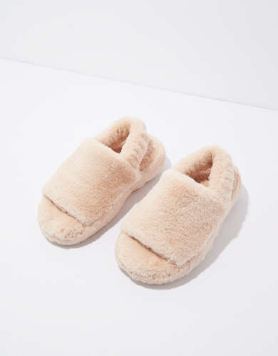 AE Cozy Slipper