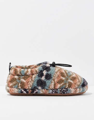 AE Shortie Slipper