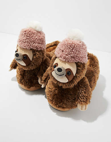 AE Sloth Slipper