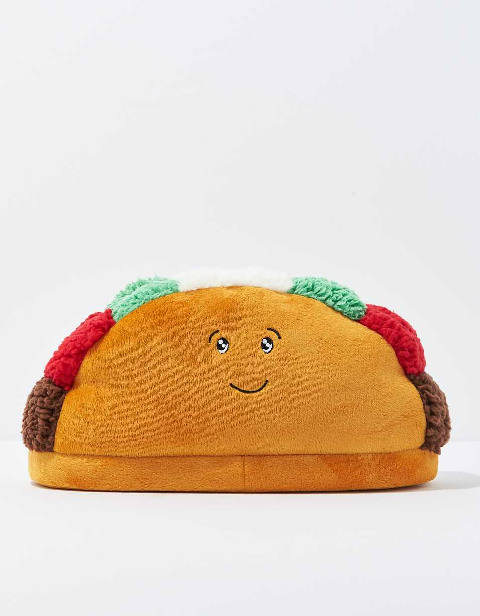 AE Taco Slipper