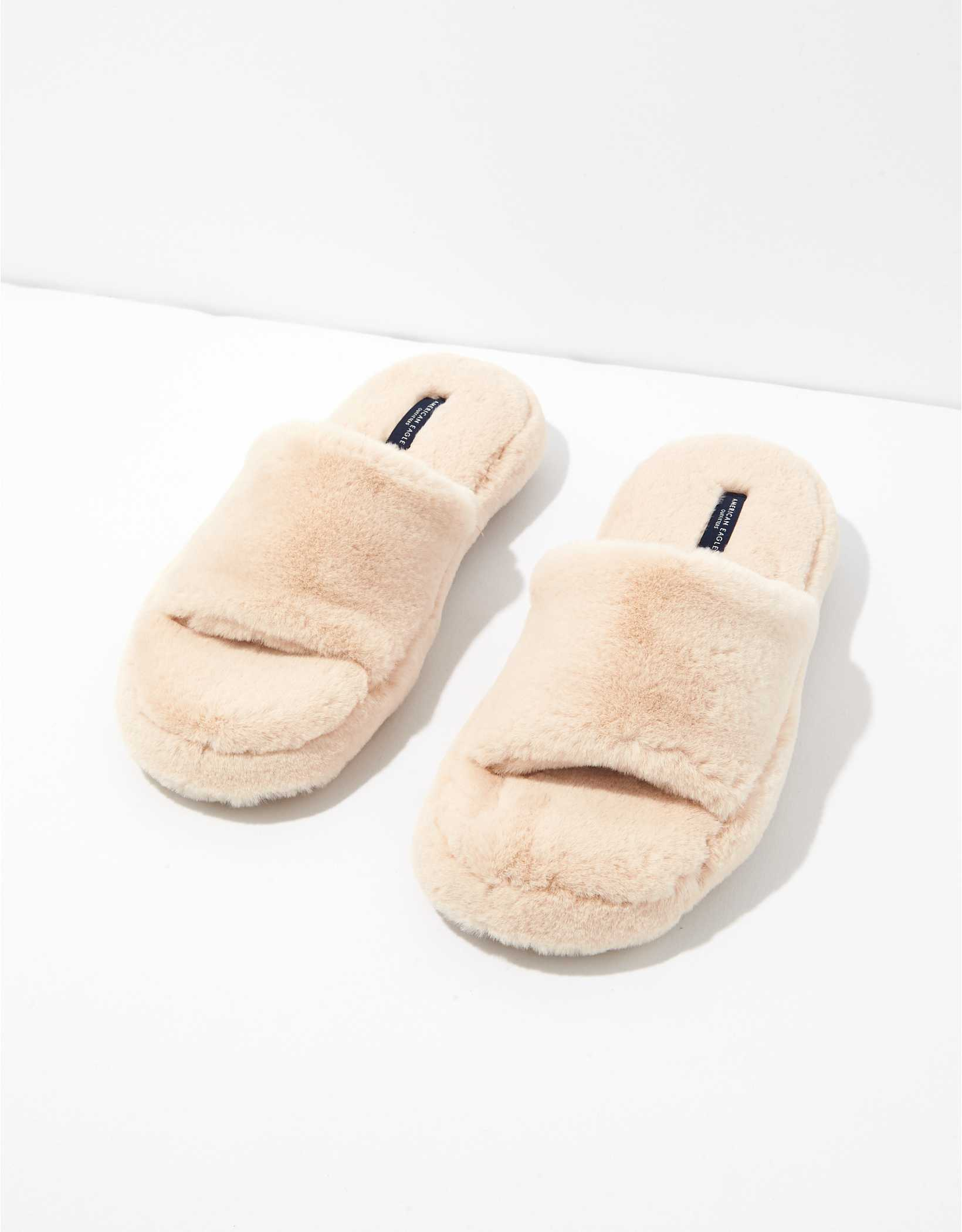 AE Cozy Slide Slipper