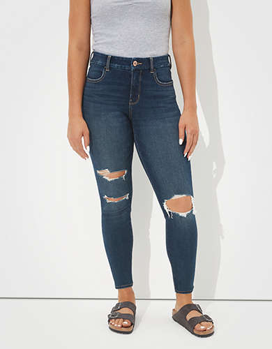 AE Dream Curvy Jegging