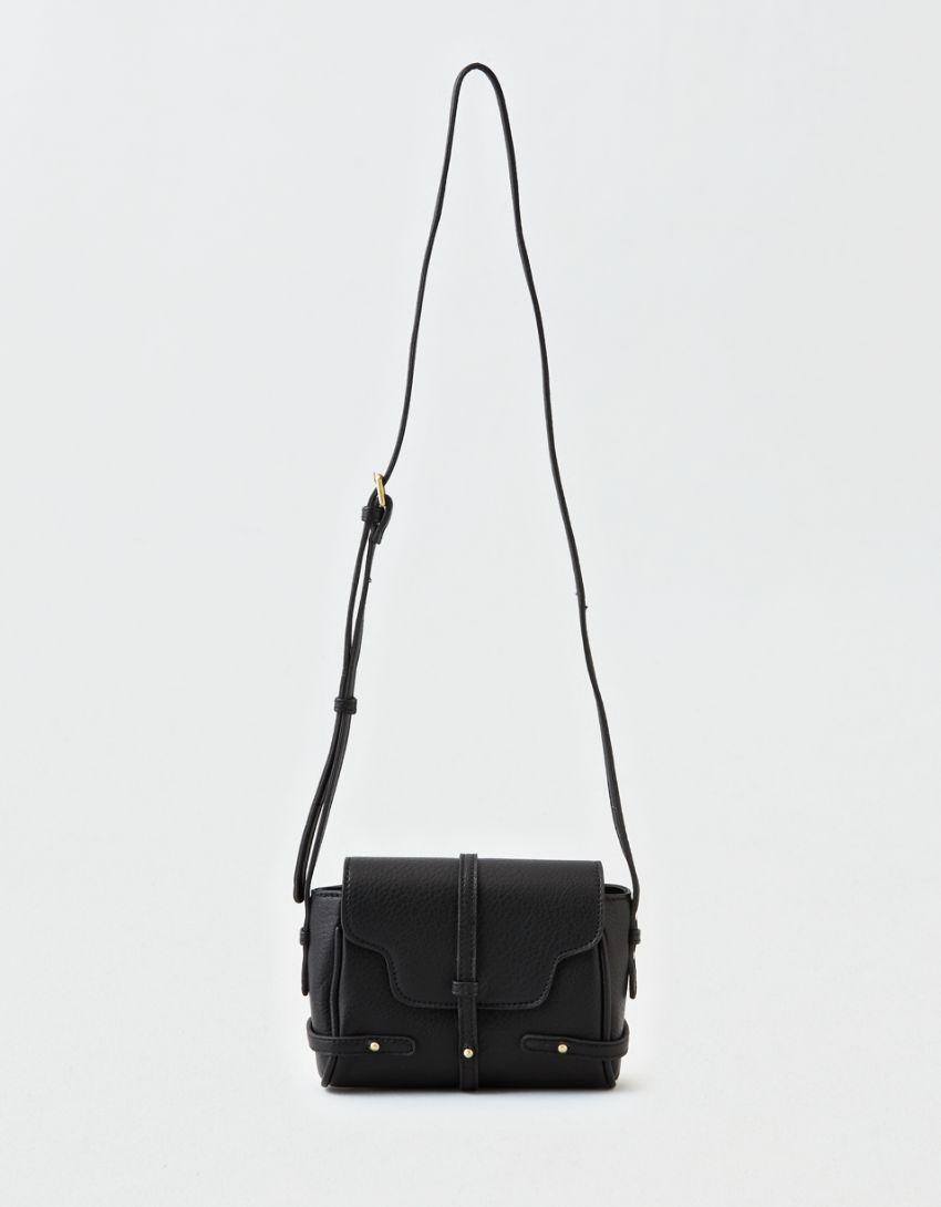 AEO Mini Satchel Crossbody Bag