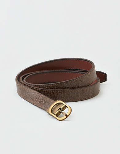 Frye & Co. Reversible Belt