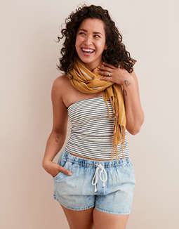 Aerie Adventure Tube Top