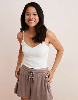 Aerie Cropped Cami