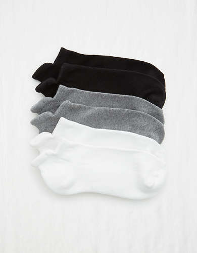 OFFLINE Ankle Sock 2-Pack