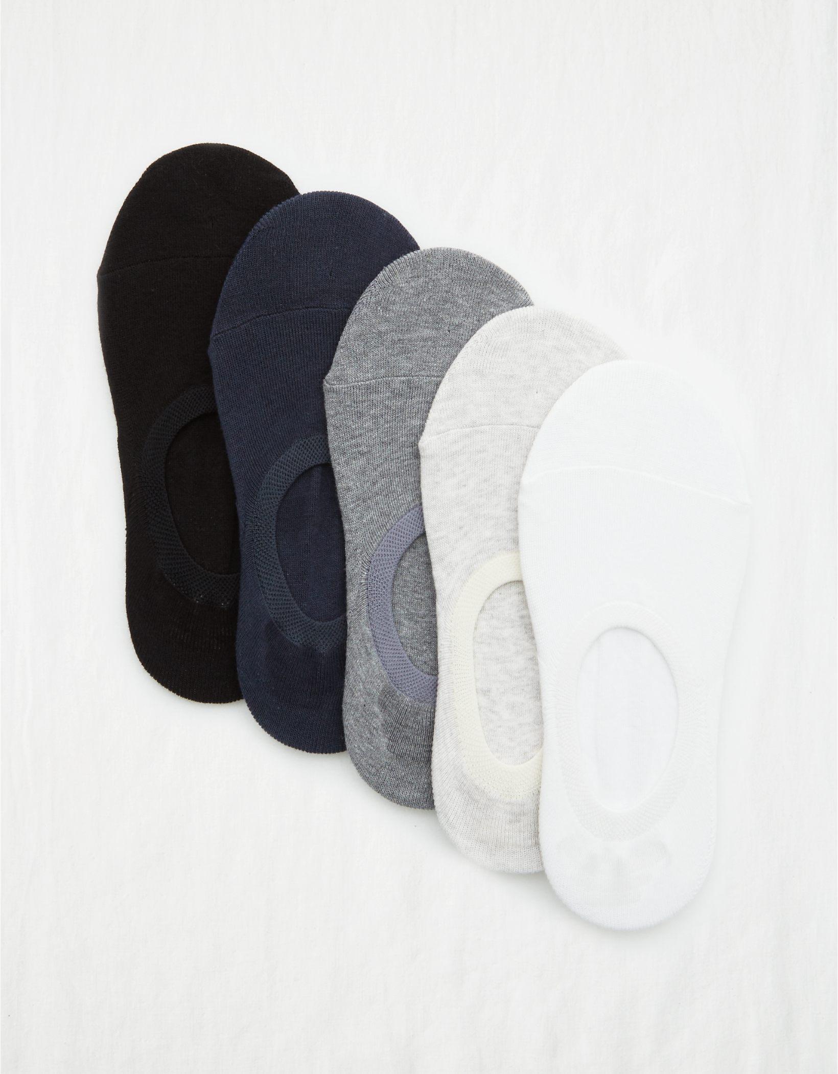 OFFLINE No Show Sock 5-Pack