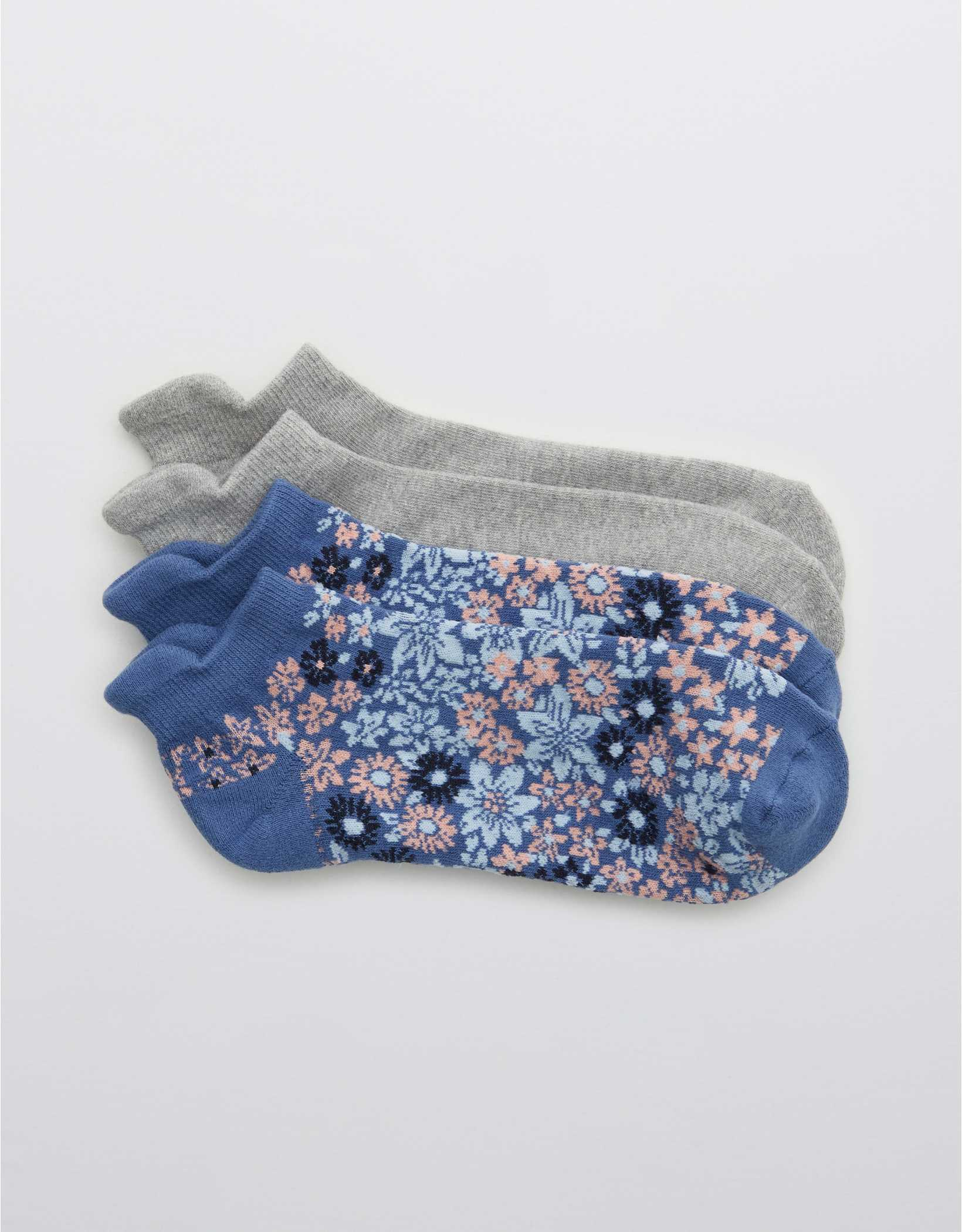 OFFLINE Ankle Sock 2-Pack