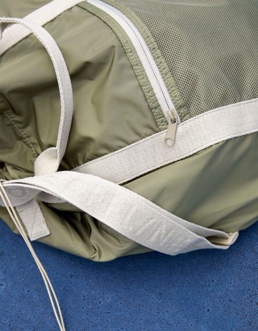 OFFLINE Drawstring Backpack