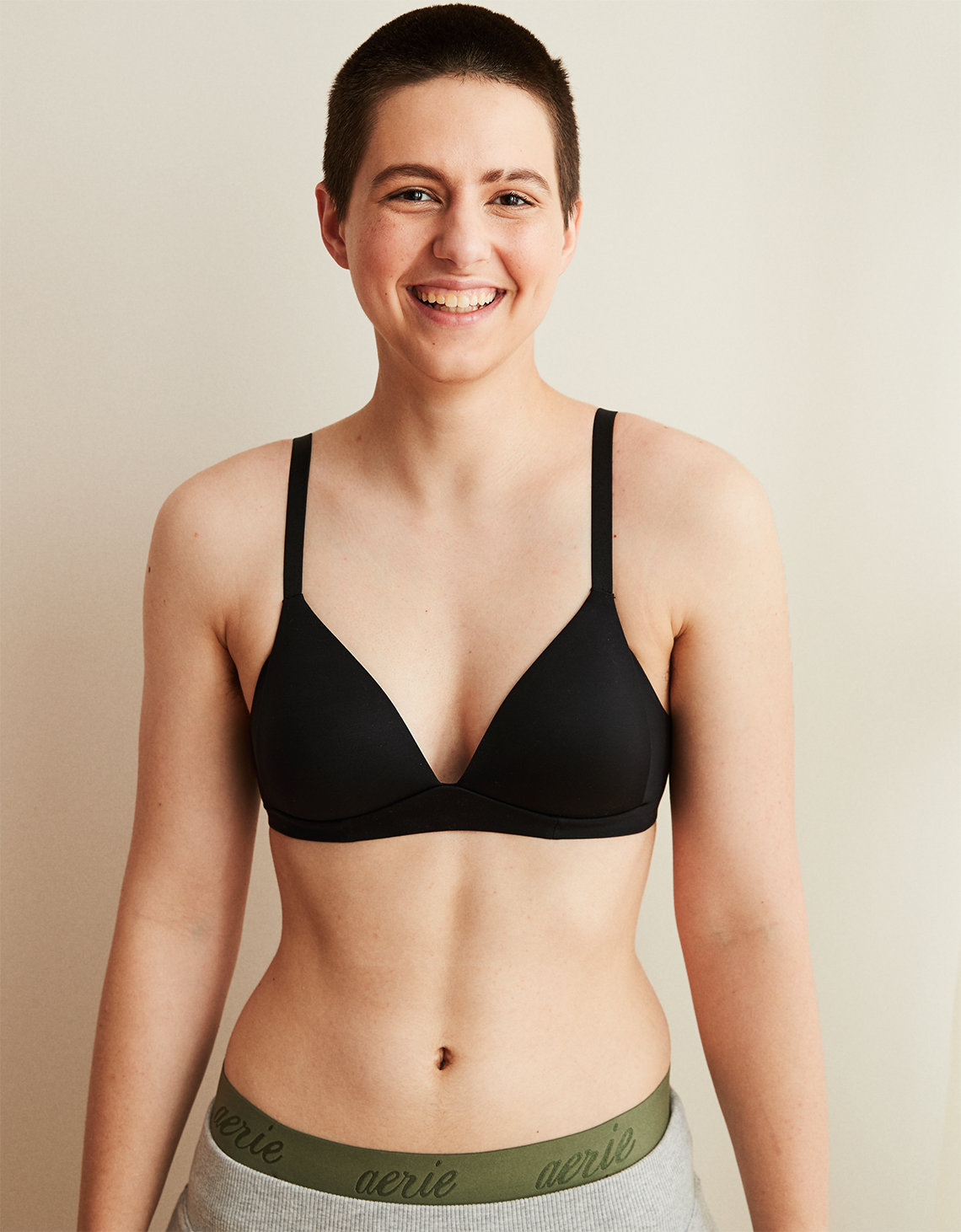 005ae03ac746e5 Aerie Real Sunnie Wireless Lightly Lined Bra. Placeholder image. Product  Image