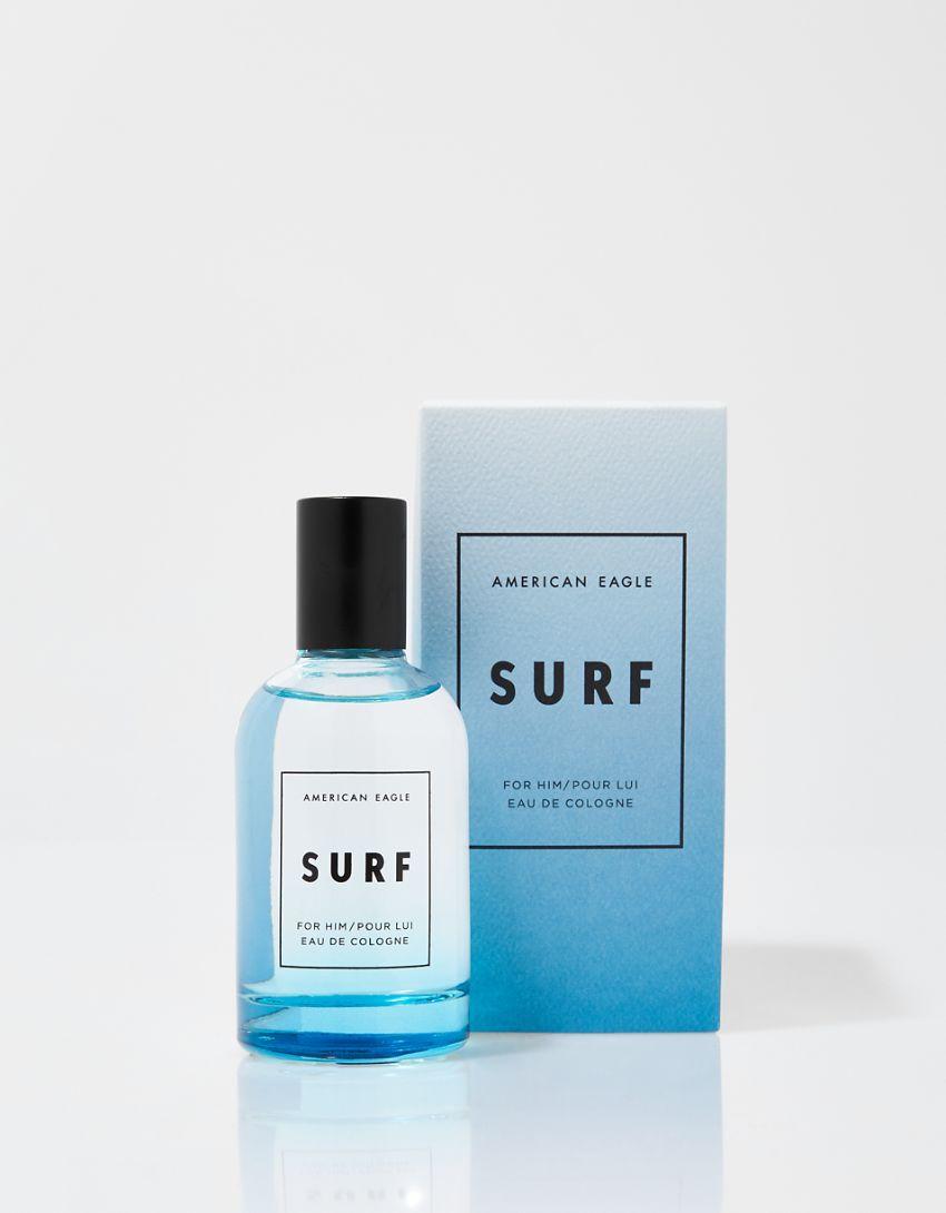 AEO Surf 1.7oz Eau de Cologne