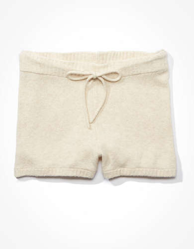 AE Super High-Waisted Dreamspun Cozy Short