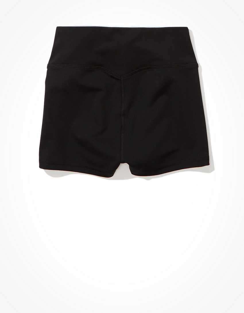 """AE The Everything High-Waisted 2"""" Short Short"""