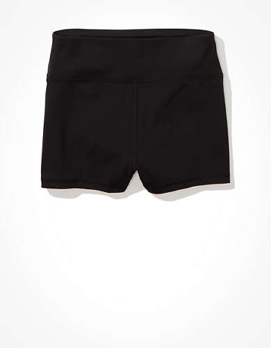 "AE The Everything High-Waisted 2"" Short Short"