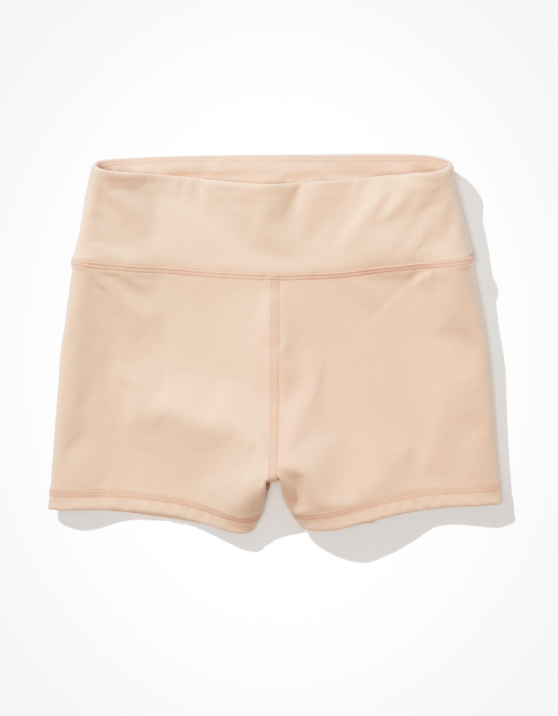 Shorts starting at .98 at American Eagle + Free shipping at 75!