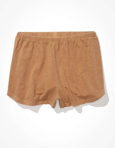 AE Jersey Pull-On Short