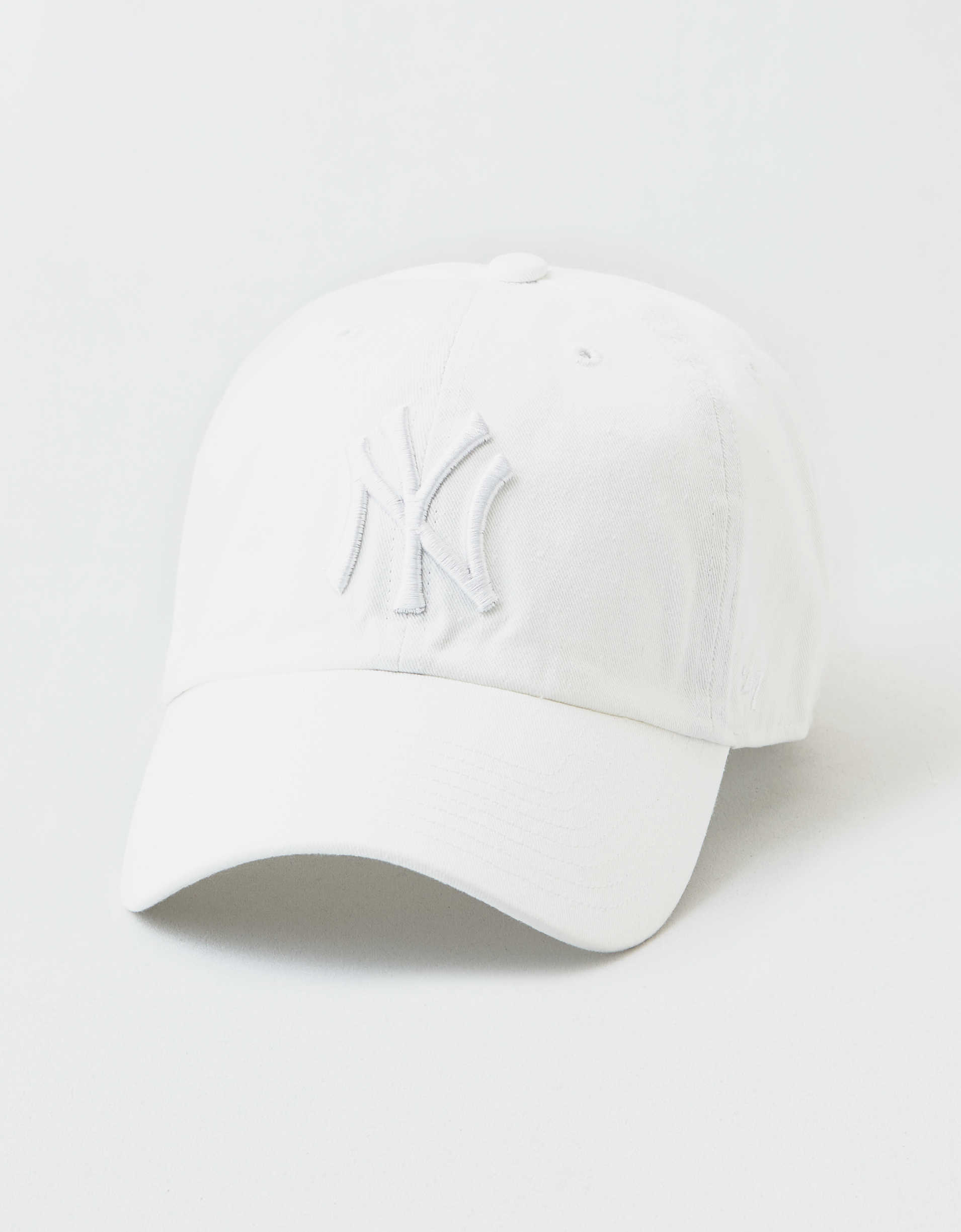 '47 Brand NYY Tonal Clean Up Hat