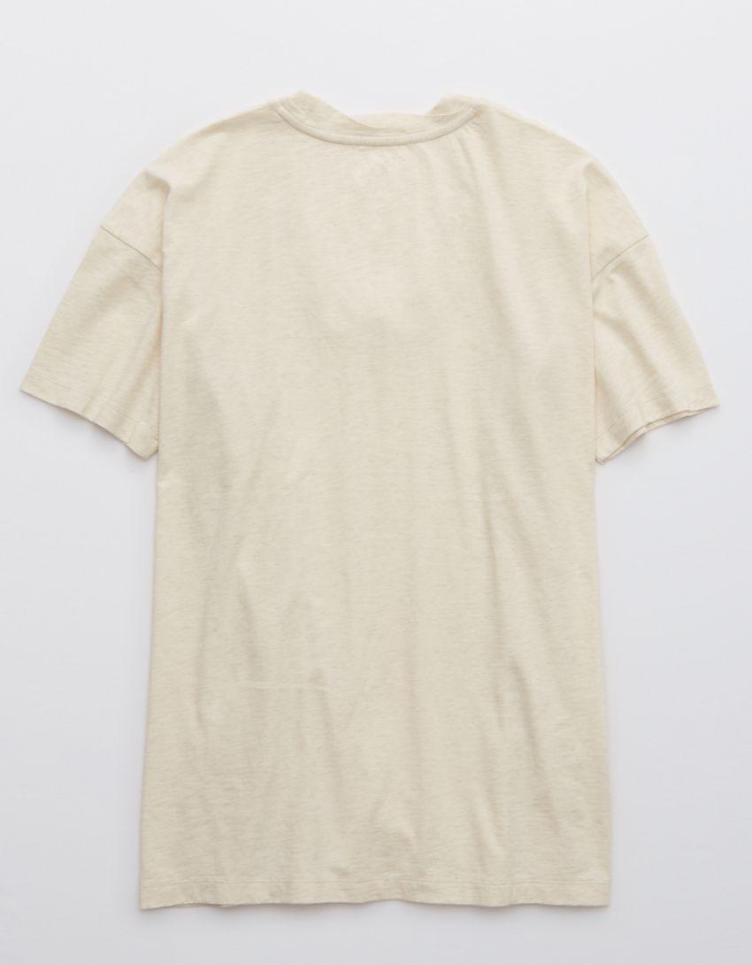 Aerie Rope Voop Boyfriend T-Shirt