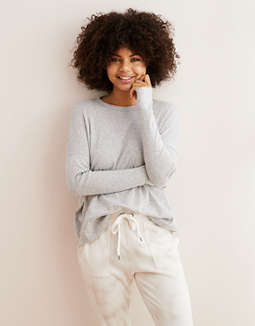 Aerie Long Sleeve Tee