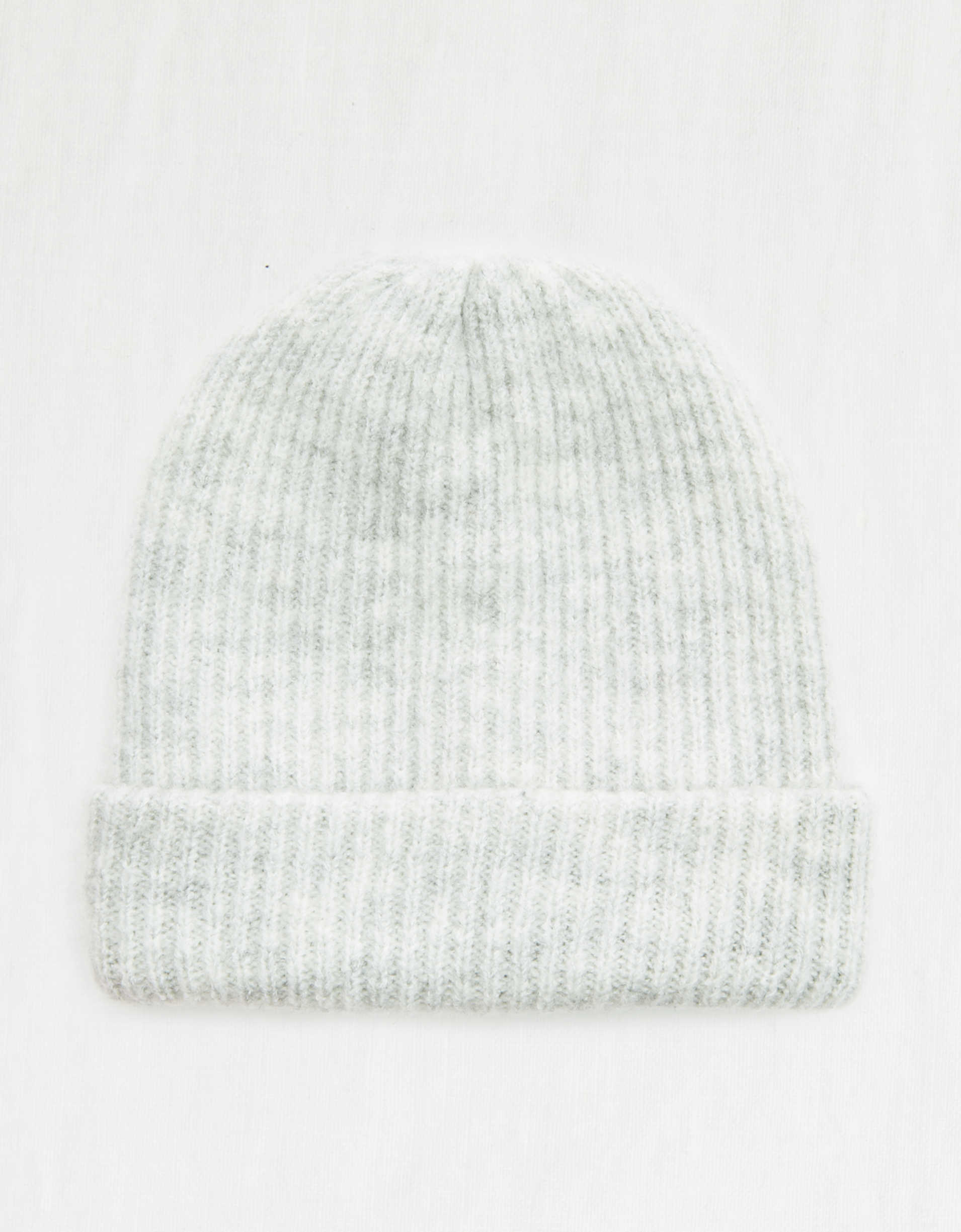 Aerie Ribbed Beanie Hat