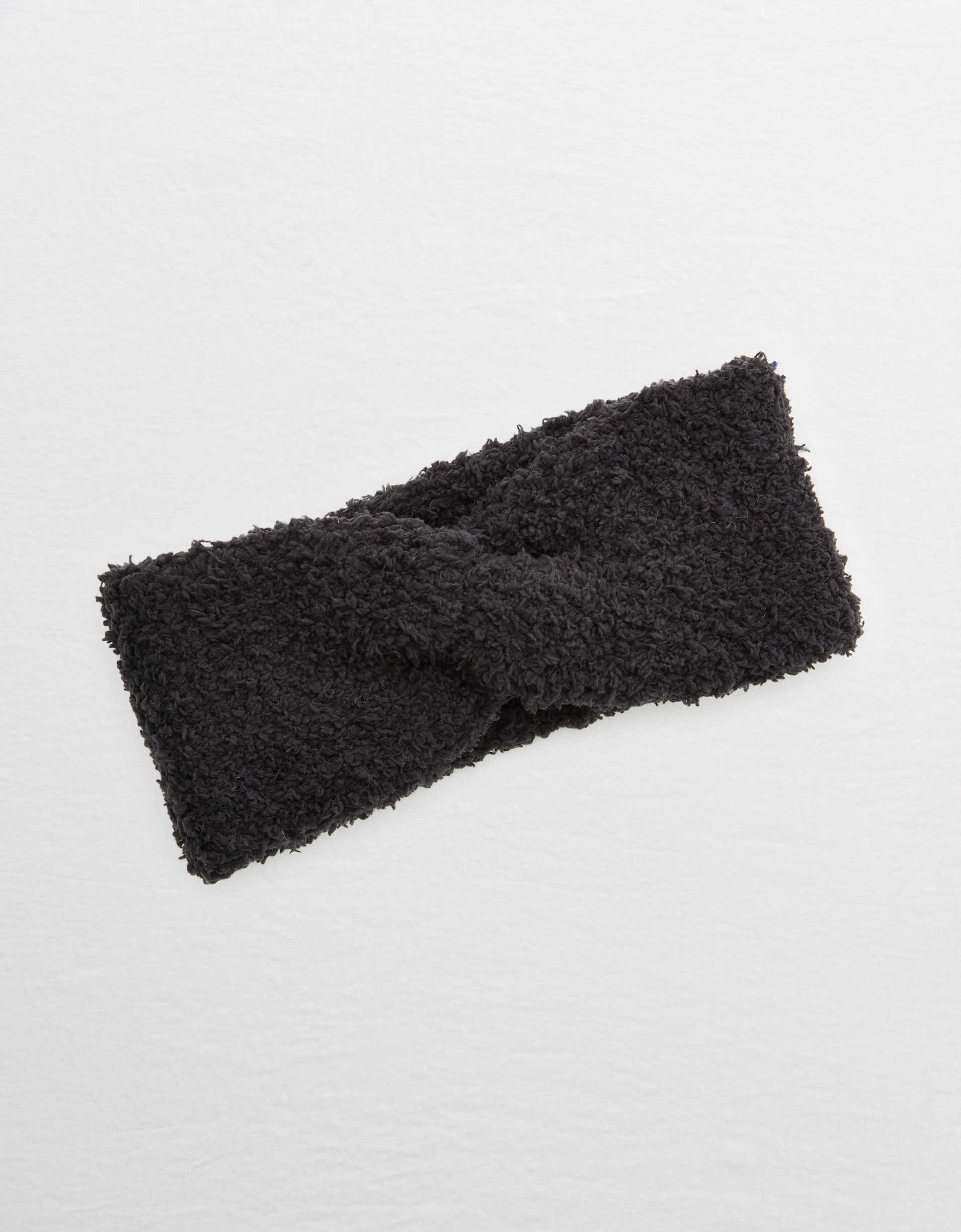 Aerie Sherpa Ear Warmer