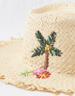 Philadelphia eagles  straw gardening hat