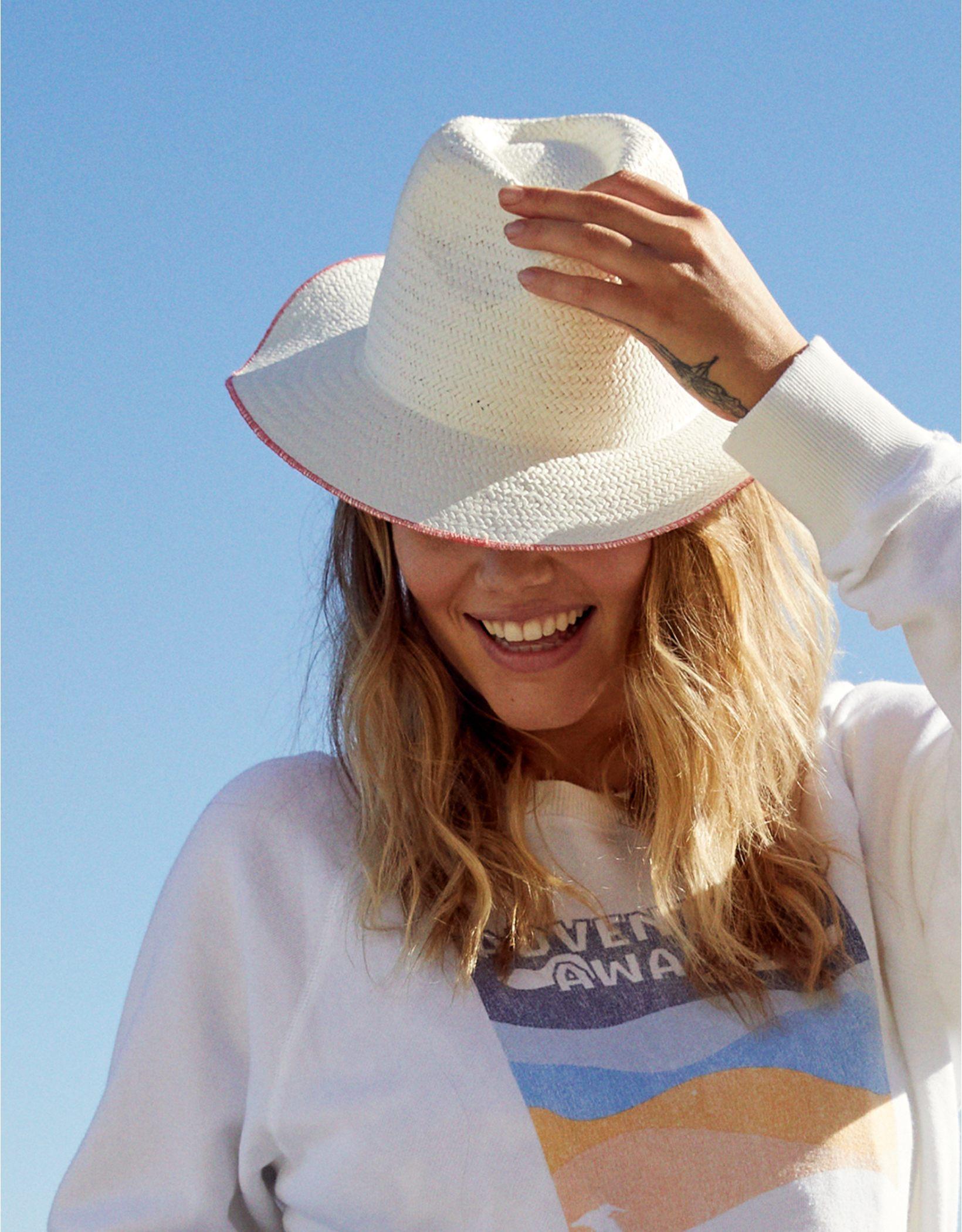 Aerie Straw Hat