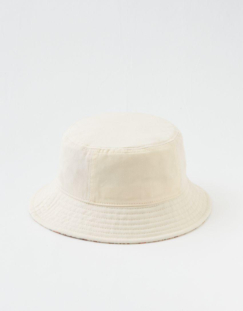 Aerie Patchwork Bucket Hat