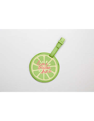 Aerie Luggage Tag -