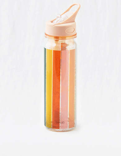 Ban.do Glitter Bomb Water Bottle  -