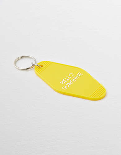 3Potato4 Message Key Ring  -