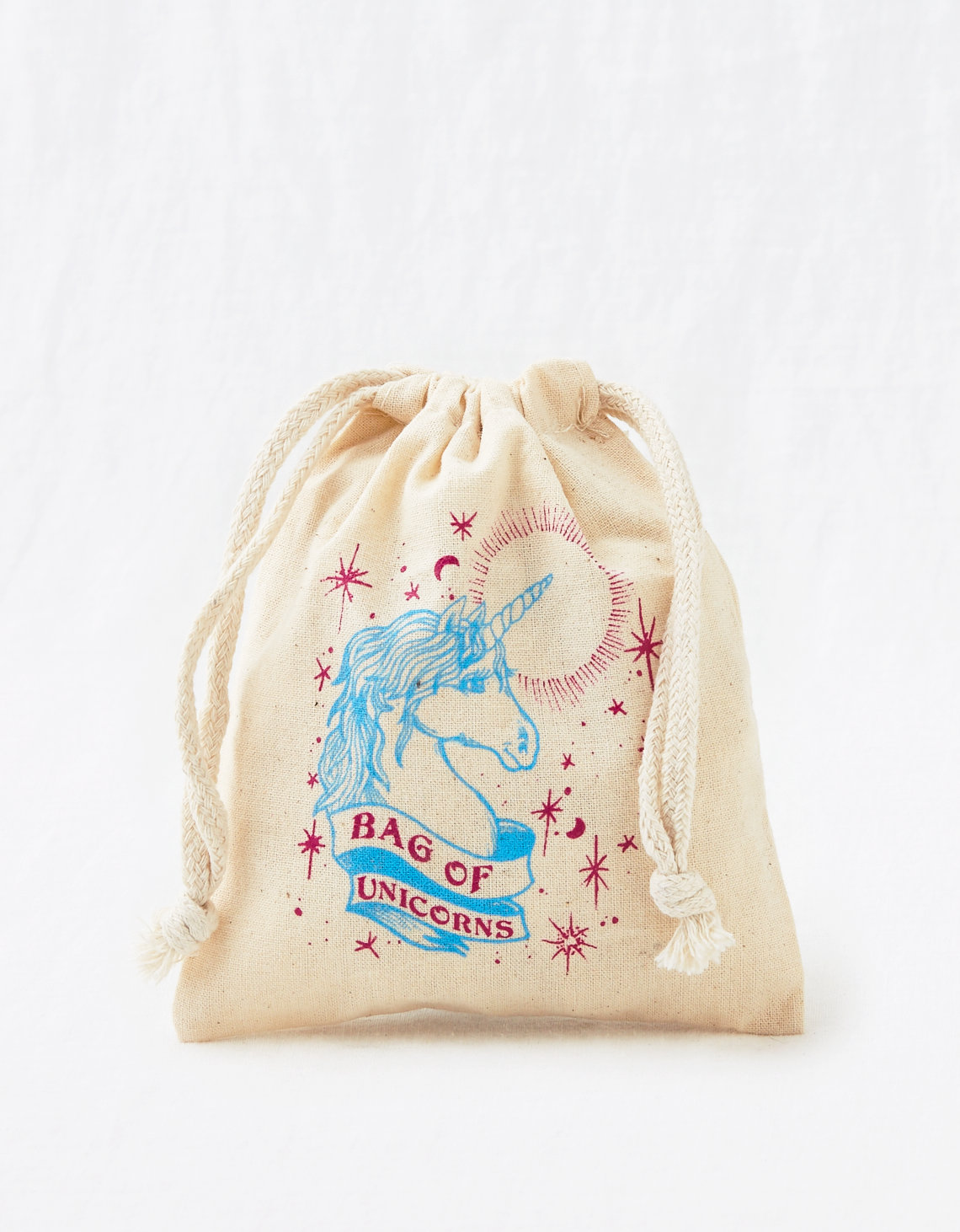 Spitfire Girl Bag of Unicorns | Tuggl
