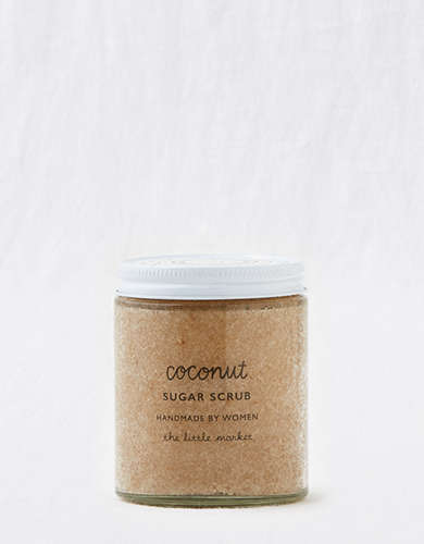 Aerie x The Little Market Sugar Scrub  -