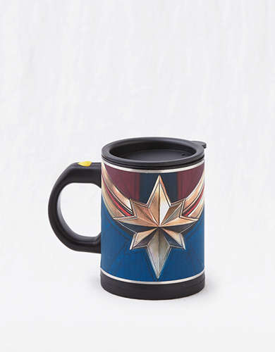 Aerie x Marvel Self Stirring Mug - Excluded from promotions