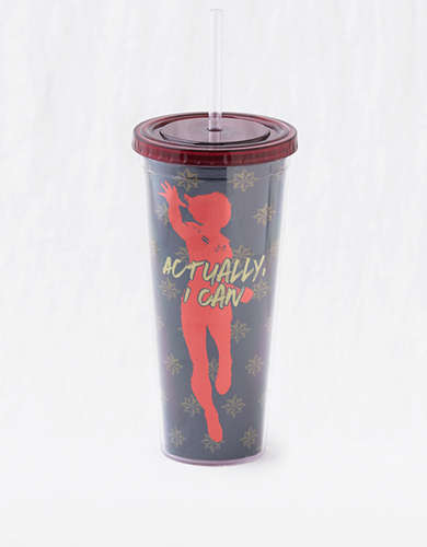 Aerie x Marvel PVC Tumbler - Excluded from promotions