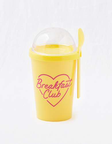 Yes Studio Breakfast Club Cup -
