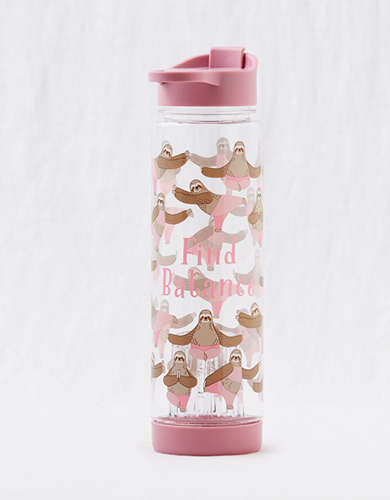 Flavor Infuser Water Bottle -